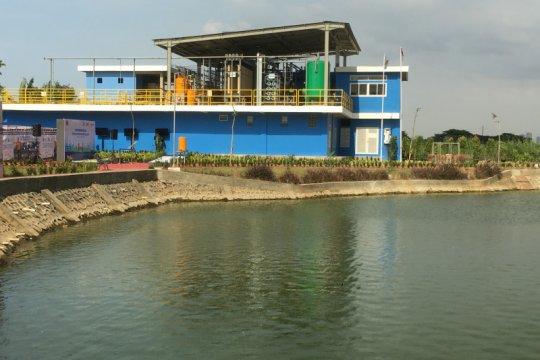 Sepuluh kelurahan akan dapat layanan IPA Waduk Tomang Barat dan Ancol