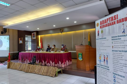 BIN ajak pegawai Kecamatan Tangerang jadi agen sosialisasikan AKB