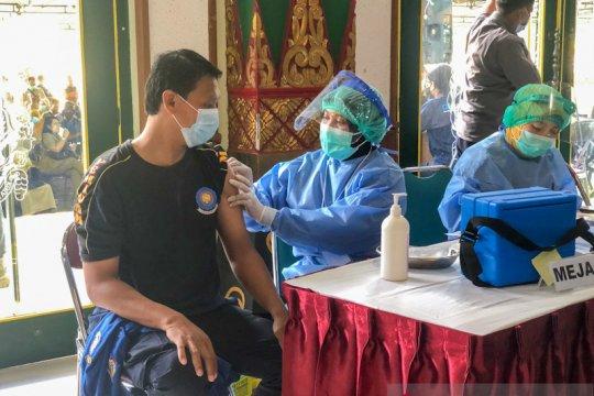 Yogyakarta berupaya memperluas sasaran vaksinasi COVID-19