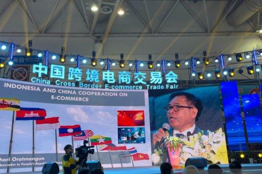 Fujian fasilitasi pembicaraan impor perikanan dari RI