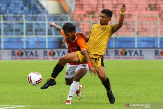 Bhayangkara Solo FC akan evaluasi permainan untuk hadapi PSM Makassar