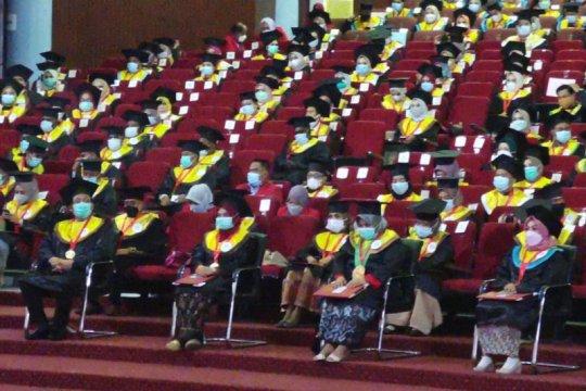 1.760 calon mahasiswa lolos jalur SNMPTN di Unhas