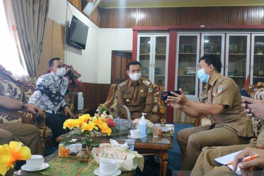 Pemkab Kapuas Hulu dukung Satgas khusus COVID-19 di batas RI-Malayasia