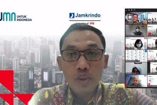 Suwarsito ditunjuk jadi Direktur Bisnis Penjaminan PT Jamkrindo