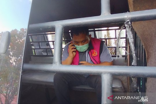 Kejati Papua Barat tahan tersangka korupsi beras fiktif Rp40 miliar