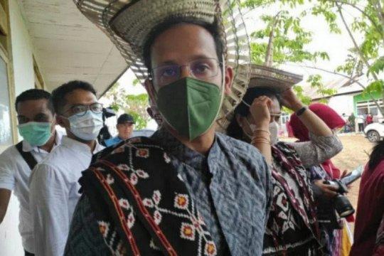 Nadiem dukung digitalisasi aksara Jawa