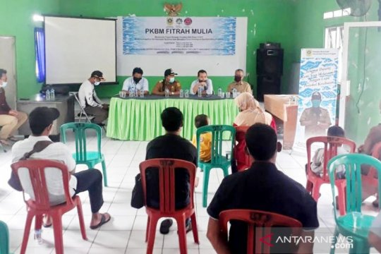 Indocement fasilitasi puluhan warga Bogor Kejar Paket A, B, dan C