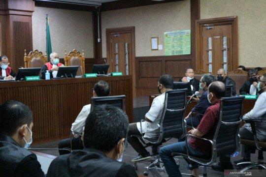 Mantan Dirut PT BTN didakwa rugikan keuangan negara Rp279,627 miliar