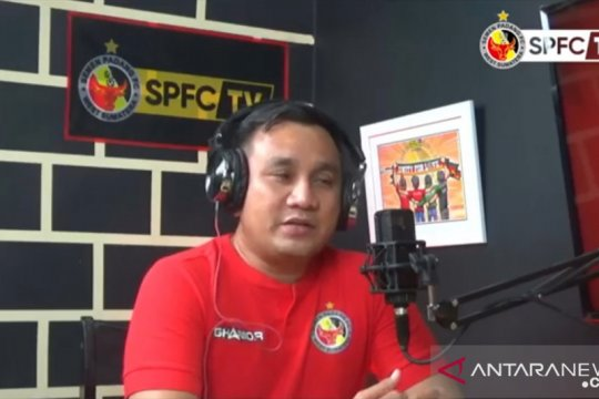 Semen Padang FC persiapkan tim hadapi Liga 2 selepas Idul Fitri