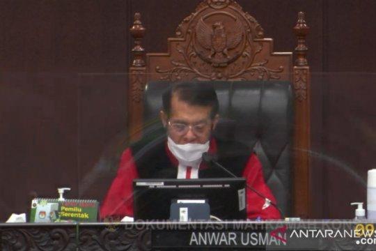 MK: Pemungutan suara ulang di 16 TPS Labuhanbatu Selatan