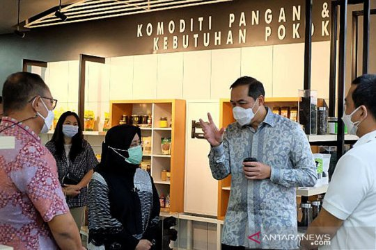 PT PPI topang Kemendag bangkitkan perdagangan domestik dan ekspor