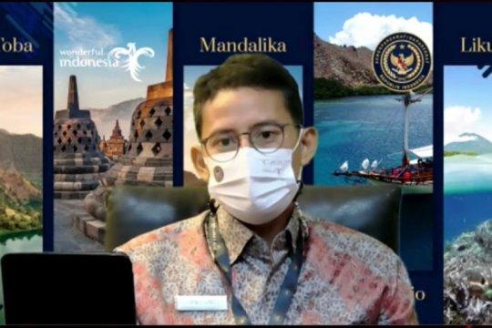 Wisatawan domestik kunci pemulihan ekonomi pariwisata Indonesia
