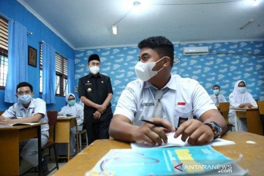 Gubernur Riau sebut sekolah tatap muka tak picu lonjakan kasus baru