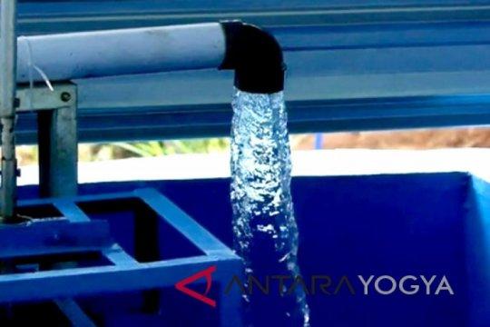 PUPR sebut konsumsi air bersih domestik meningkat selama pandemi