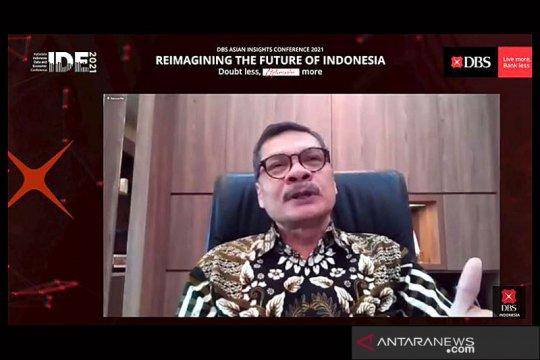 Kemenko: Pertumbuhan ekonomi akan mulai terasa pada triwulan III-2021
