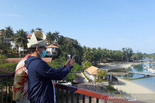 Indonesia-Singapura segera dibuka terbatas, jom ke Kepri