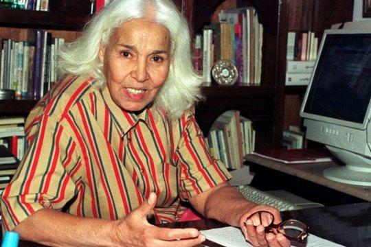 Penulis feminis Mesir Nawal el-Saadawi wafat