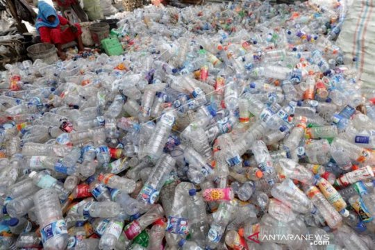 """Greenwashing"" kelewat batas dalam isu mikroplastik kemasan pangan"