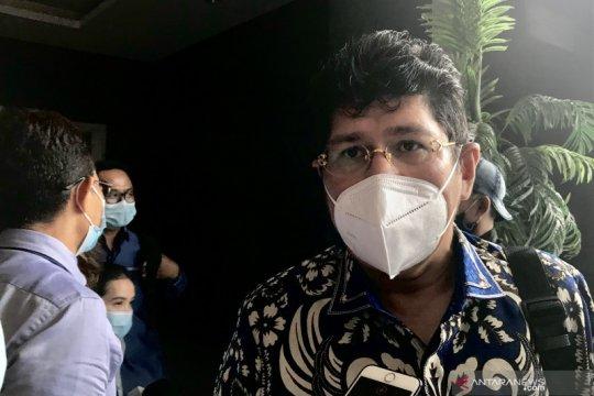 Partai Demokrat sambut pencabutan gugatan Marzuki Alie cs di PN Jakpus
