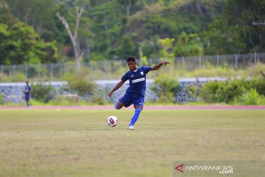 Todd Ferre ingin bela Persipura dalam Piala AFC