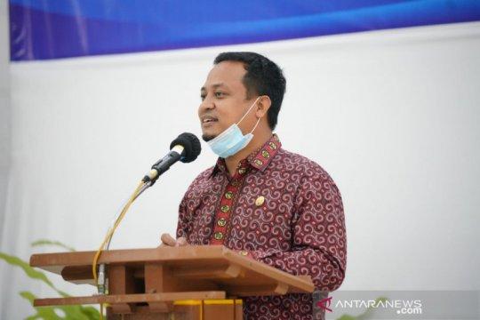 Plt Gubernur Sulsel jadi saksi penyidikan Nurdin Abdullah di KPK