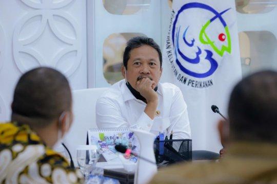Menteri Trenggono: Tapanuli Tengah-Sibolga gerakkan industri perikanan