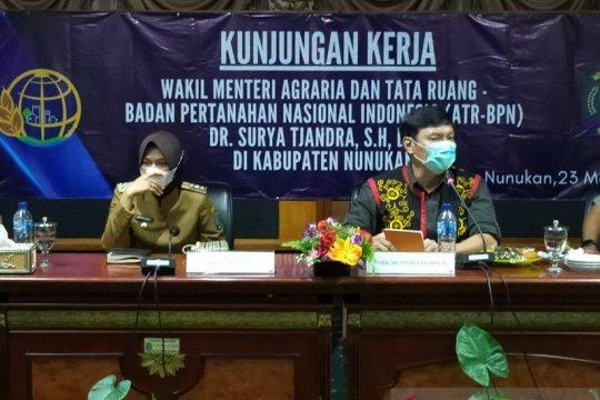 Wamen ATR: Pemerintah segera sertifikasi pulau-pulau terluar-terdepan