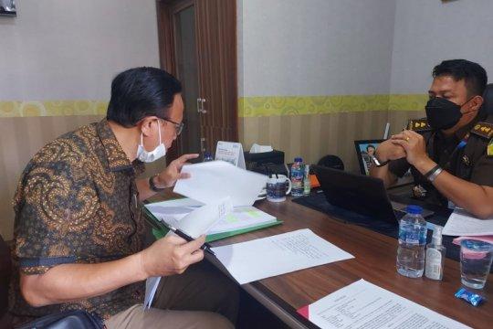 Rumah jabatan disewakan, mantan Sekda Buleleng diperiksa Kejati Bali