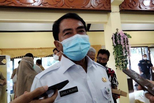 Kalimantan Utara miliki 1.038 km perbatasan negara yang perlu diawasi