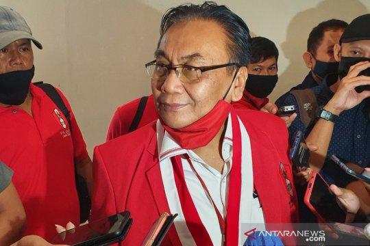 Bambang Pacul terpilih menjadi Ketua Alumni GMNI Jawa Tengah
