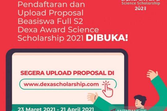 Dexa Group pasok tenaga peneliti kesehatan melalui program beasiswa