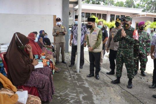 Pemkab Mojokerto targetkan zona hijau saat Ramadhan
