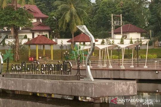 Perpanjangan ke-13 PSBB di Bogor, taman umum masih belum dibuka