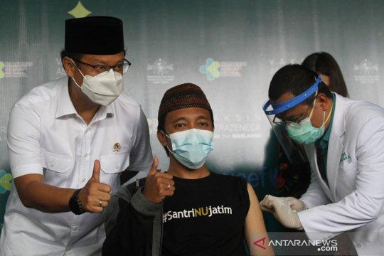 Menkes sebut Indonesia sudah dapat 360 juta lebih dosis vaksin