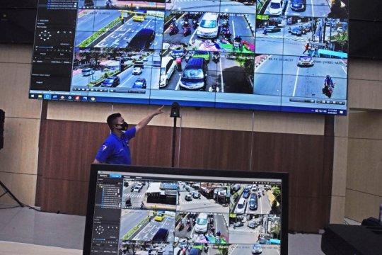 Polda Metro: Tilang elektronik tekan angka pelanggaran 64,2 persen