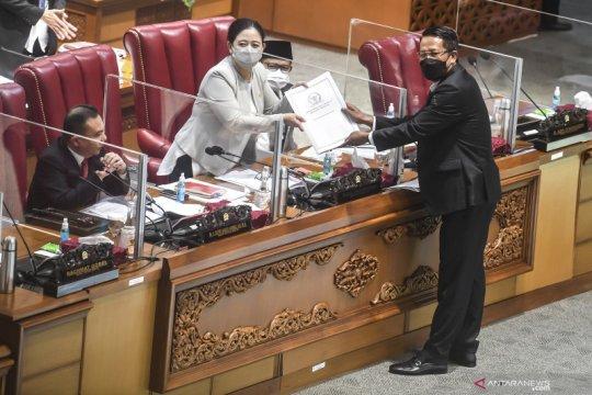 Puan: RUU PKS bukti keberpihakan terhadap perempuan