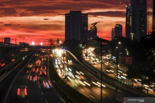 BI turunkan proyeksi pertumbuhan ekonomi RI jadi 5,1 persen