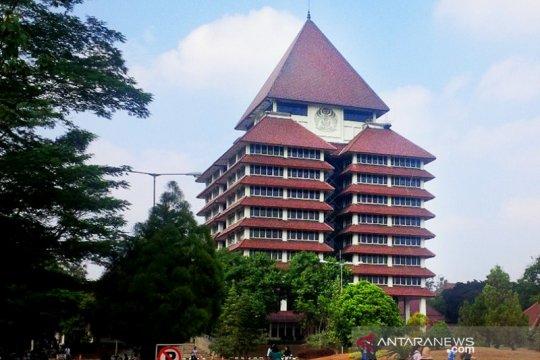 UI terbaik pertama di Asia Tenggara versi THE World University