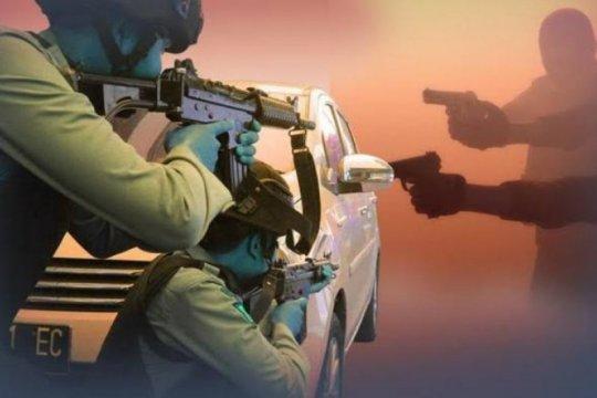 Densus 88 sita 31 kotak amal dari terduga teroris di Sumut
