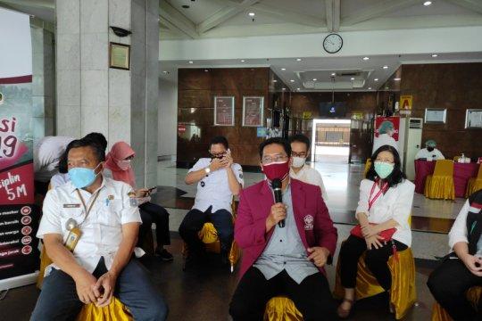 Kampus rencanakan pelaksanaan pembelajaran tatap muka bertahap