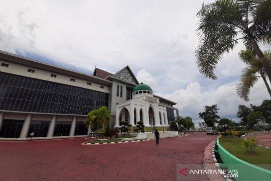 Kejati Kepri periksa 22 mantan anggota DPRD Natuna terkait korupsi