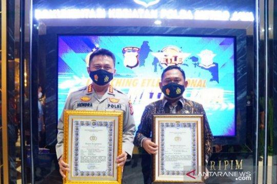 Kabupaten Bekasi alokasikan Rp5 miliar dukung tilang elektronik