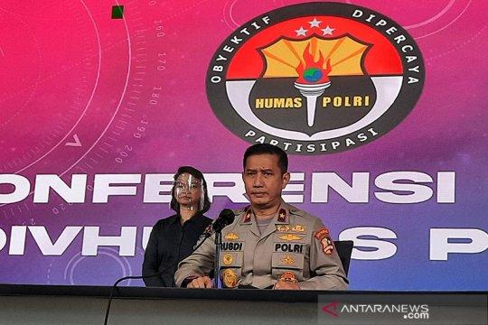 Polri gelar Operasi Mantap Praja amankan PSU di sejumlah wilayah