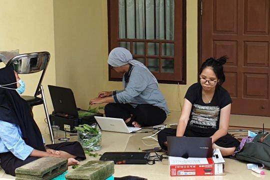 Puluhan pustakawan Sumsel disiapkan dongkrak minat baca masyarakat