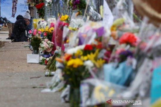 Kepolisian California laporkan insiden penembakan dengan banyak korban