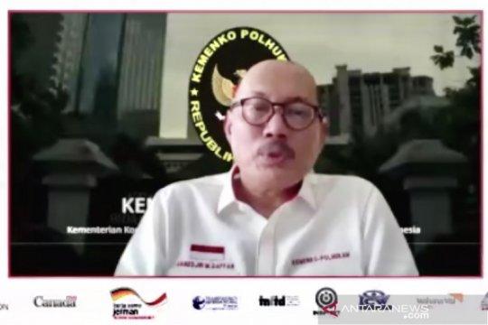 ICSF 2021, Organisasi masyarakat sipil harus diperkuat cegah korupsi