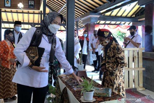 KPK jadwalkan periksa Wali Kota Batu soal kasus gratifikasi 2011-2017