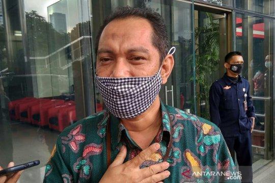 KPK tekankan agar parpol turut berperan tingkatkan IPK Indonesia