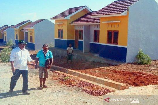 Kementerian PUPR siap bangun 100 rumah khusus di perbatasan Belu NTT