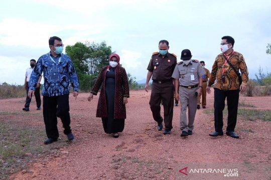 KPK tekankan empat poin pencegahan korupsi di Kota Tanjungpinang